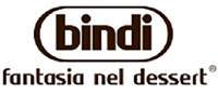 Venezia's New York Style Pizzeria uses: Bindis one of best Italian companies for desserts.
