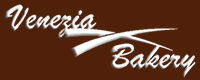 Venezia's Bakery - breads, bagels, pastries and specialty baked goods.