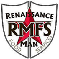 Renaissance Man Food Services  - Boneless Wings