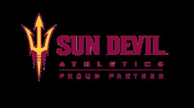 Venezia's Sun Devil pride! Order the Maroon or Gold Devil Deals